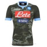 Officiel Maillot Napoli Troisieme 2013-2014