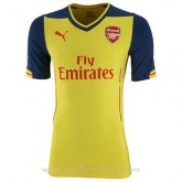 Paris Maillot Arsenal Exterieur 2014 2015