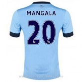 Prix Maillot Manchester City Mangala Domicile 2014 2015