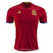 Promo Maillot Espagne Domicile Euro 2016