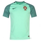 Promo Maillot Portugal Exterieur Euro 2016