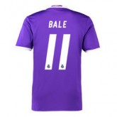 Promo Maillot Real Madrid Bale Exterieur 2016 2017