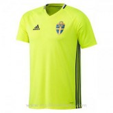 Promo Maillot Suede Formation Jaune 2016 2017