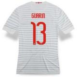 Promotions Maillot Inter Milan Guarin Exterieur 2014 2015
