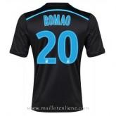 Promotions Maillot Marseille Romao Troisieme 2014 2015