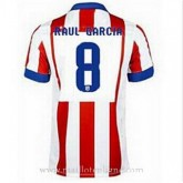 Remise Maillot Atletico De Madrid Raul Garcia Domicile 2014 2015