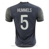 Site Officiel Maillot Allemagne Hummels Exterieur Euro 2016