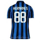 Solde Maillot Inter Milan Hernanes Domicile 2015 2016