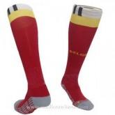 Soldes Chaussettes Foot Belgique Domicile Euro 2016