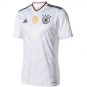 Soldes Maillot Allemagne Domicile 2017 Confed Cup