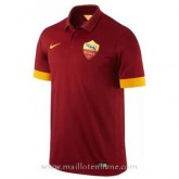 Soldes Maillot As Roma Domicile 2014 2015