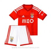 Vente Privee Maillot Benfica Enfant Domicile 2014 2015