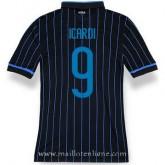 Vente Privee Maillot Inter Milan Icardi Domicile 2014 2015