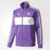 Vestes Foot Real Madrid 2016 2017 France Pas Cher